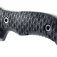 Extreme Survival Full Tang Fixed Blade with Sheath