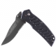Swagger Assisted Opening Clip Knife