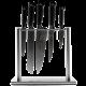 6-Piece Forged Knife Block Set